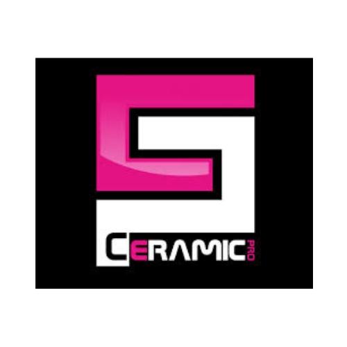 Ceramic Pro car detailing